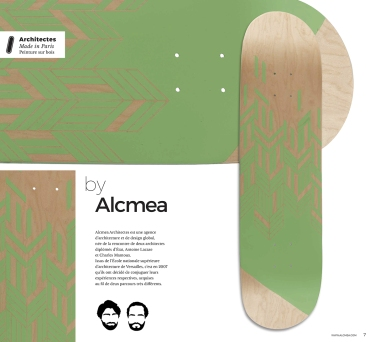 Alcmea