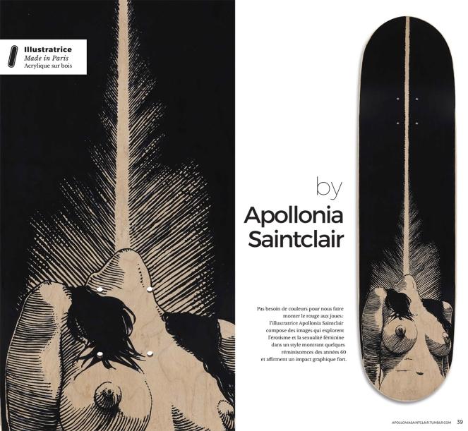 Apolina Saintclaire