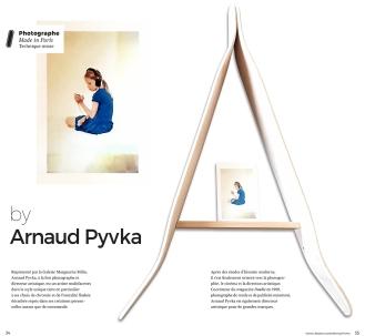 Arnaud Payvka