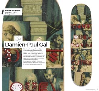 Damien Paul Gal
