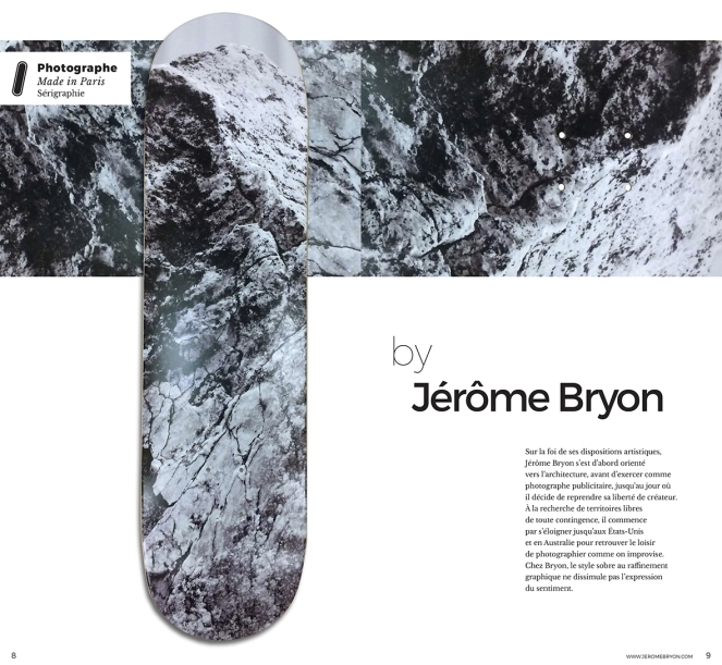 Jerome Bryon