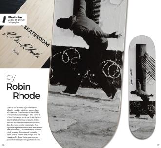 Robin Rhode