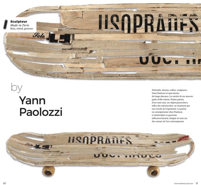 Yann Paolozzi