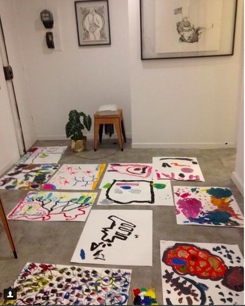 GMM Production créative des enfants